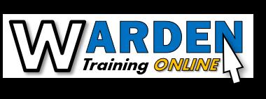 warden logo PH